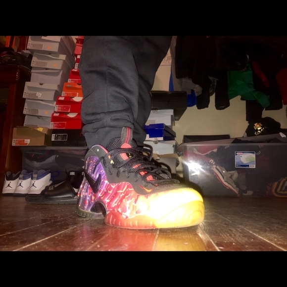 6f0f4aaa48dc NIKE FOAMPOSITE PRO ASTEROID AREA 72 MEN S US 10.  M 5c3ef3a69fe4867f119eb9b5. Other Shoes ...